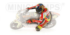 1:12 Minichamps Valentino Rossi Figure - Figurine 1999 GP 312990146 NEW!!