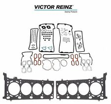 BMW M62 (99-03) COMPLETE Head Gasket SET Engine Valve Cover Seals E38 E39