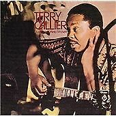 Terry Callier - I Just Can't Help Myself (CD 1999)  NEW AND SEALED