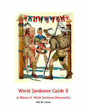 1920-2007 WORLD JAMBOREE GUIDE - Scout & Guides Badge Varieties COLOUR Catalogue