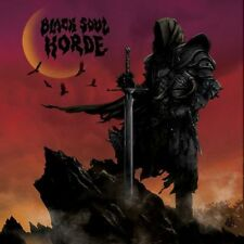 BLACK SOUL HORDE - Tales of the Ancient Ones *GRE EPIC POWER METAL*OMEN*I. EARTH