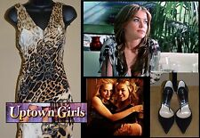 "CARMEN ELECTRA (2003, Uptown Girls) MGM production-used ""Celebrity"" costume lot."