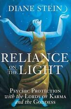 Reliance on the Light: Psychic Protection with the Lords of Karma and the Goddes