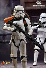 Star Wars Rogue One Stormtrooper Jedha Patrol TK-14057 1/6 Scale Figure 26WHT28