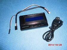 Hobbywing 3in1 Professional Multifuction LCD Program Box USB for XERUN EZRUN ESC