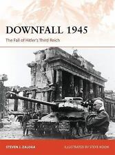 Campaign: Downfall 1945 : The Fall of Hitler's Third Reich 293