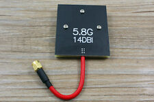 Superior 5.8G Panel Transmitter 5.8Ghz Antenna for FPV DJI Phantom RC832 14dBi