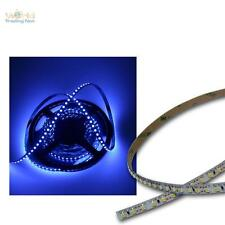 (19,99€/m) 1,2m SMD LED Leiste flexibel 144 LEDs blau