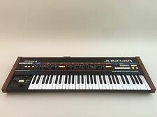 ROLAND Juno 60 Synthesizer in Very good condition