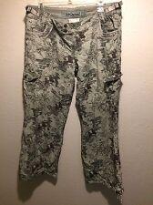 Rare Embroidered Da Nang Pants Lg