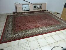 Traumhaft schöner Handgeknüpfter MIR Teppich ca. 341 cm x 252 cm