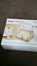 Footwarmer