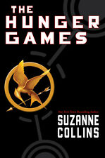 The Hunger Games 1 by Suzanne Collins (2008, Hardcover)