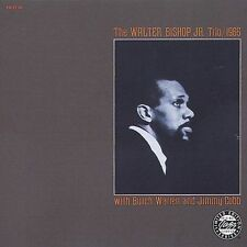 The Walter Bishop Trio by Walter Bishop, Jr. (CD, Oct-1997, OJC)