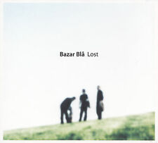 BAZAR BLA - CD - LOST