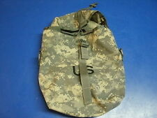 SUSTAINMENT POUCH MOLLE II ACU