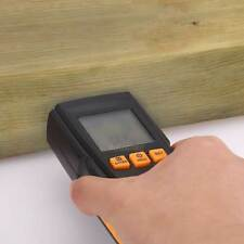 Digital LCD Moisture Meter Wood Firewood Humidity Timber Detector Tester Sensor