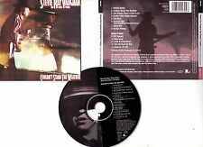 "Stevie Ray VAUGHAN ""Could'n stand the weather"" (CD)"