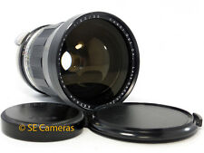 VERY RARE PENTAX AUTO TAKUMAR 35MM F2.3 M42 SCREW MOUNT 'BOKEH KING' WIDE LENS