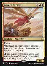 Angelic Captain X4 NM Battle for Zendikar MTG Magic Cards Gold Rare