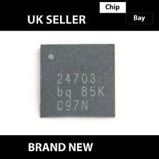 Texas Instruments Ti Bq24703 Bq ti 28 Pin Ic Chip