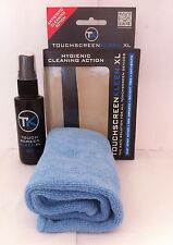 TOUCH SCREEN KLEEN FOR ALL PLASMA TVS IPHONE LCD LAPTOPS KINDLES SCREEN CLEANER