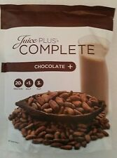 Juice Plus Complete Shake Chocolate  Brand New Sealed 525g