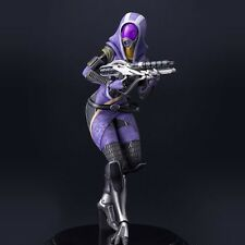 "Mass Effect Tali Zorah Bishoujo Statue - 9"" TALL with Display Base Included"
