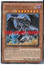 Yu-Gi-Oh: FINSTERER HORUS , rare ,  NEU