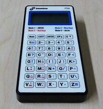 NEW Domino PT64 Keyboard Pocket Terminal