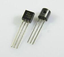 20pcs 2N4401 Transistor NPN 40 Volts 600 mA HAM Kit