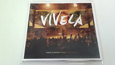 "PABLO ALBORAN ""VIVELA SINGLE TOUR TERRAL"" CD SINGLE 7 TRACKS COMO NUEVO DIGIPACK"