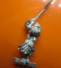 khandish varaig guerrero Ciudadela GW games workshop esdla El hobbit #A