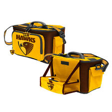 AFL Hawthorn Hawks DRINK COOLER ICE BAG WITH DRINK TRAY/TABLE Birthday Gift