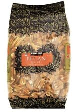 Kirkland Signature Fancy Pecan Halves 2 Pounds ( 32 Oz ) EXPEDITED SHIP