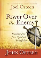 Power Over the Enemy by John Osteen  - Brand New - Book