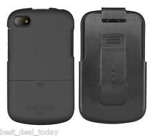 OEM Seidio Surface Combo Case W/Holster Clip For Blackberry Q10 BB10 BB-10 Black