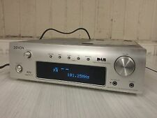 DENON DRA - F102 DAB RECEIVER Amplifier