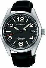 New!! SEIKO Mechanical SARG011 Automatic 6R15 Men's Watch from Japan Import