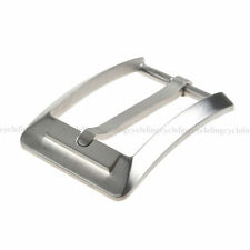 RockBros Titanium Ti Belt Buckle Belt Fastener Brushed Finish Nickel Free