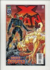 X-Man  #10 NM