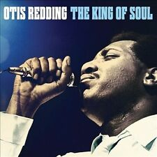 The King of Soul, New Music