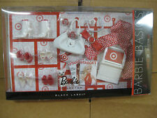 2010 Barbie Basics Accessory Pack- Look# 01 Coll.#RED