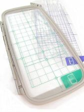 Extra Large Embroidery Hoop for Brother PE770 PE700 PE700II - Replaces SA445