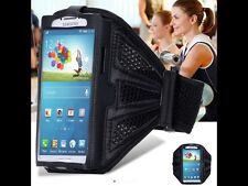 Waterproof Sport Arm Band Case For Samsung Galaxy LG BLACK BERRY HP Phone