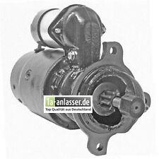 ANLASSER  STARTER CLARK OE VGL-NR 1108511 1109430 1109568 1998305  12V 1,8KW NEU