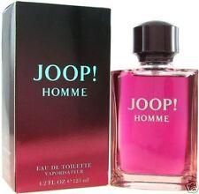 Joop! Homme 125ml Eau de Toilette Spray Aftershave  ++++ LIMITED QTY ++++