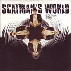★☆★ CD Single John SCATMAN Scatman's world 2-track CARD SLEEVE ★☆★