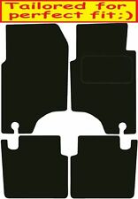 Deluxe Quality Car Mats for Mitsubishi Pajero SWB 92-00 ** Tailored for Perfect