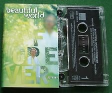 Beautiful World Forever inc Children of The Future + Cassette Tape - TESTED